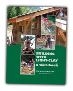 Building with Light-Clay - a workbook